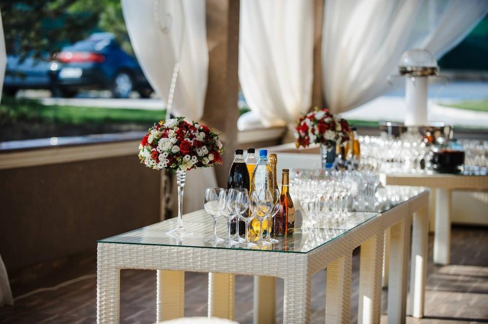 Свадьба 4 июля