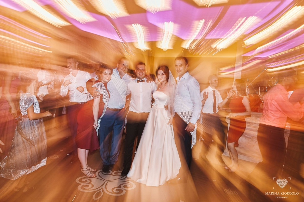 Свадьба сентябрь