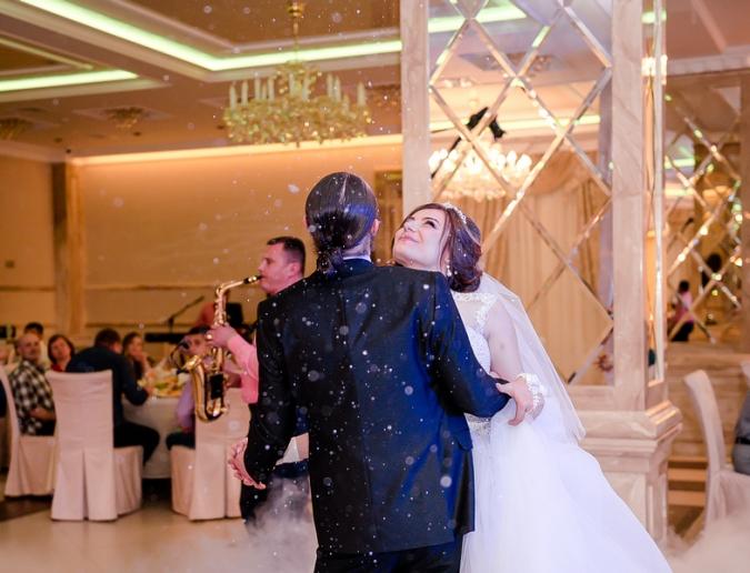 Свадьба 01.06.2017