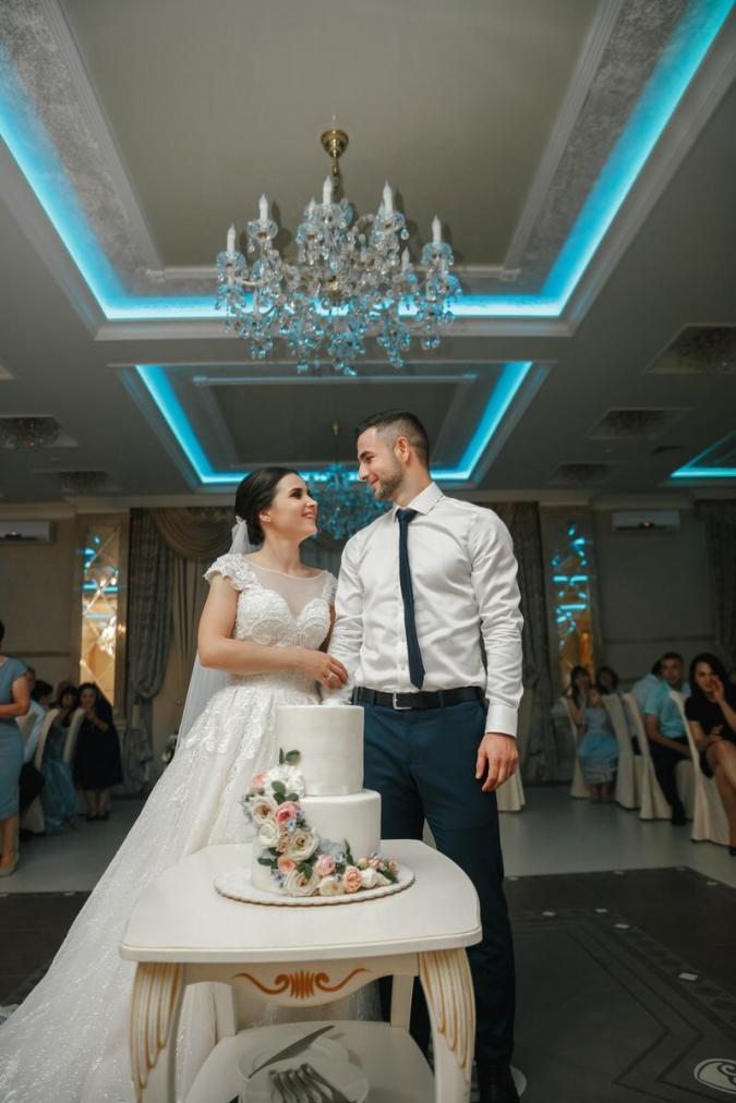 Свадьбы 2021